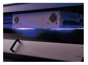 Mimaki LED-UV