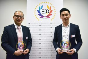 EDP awards mimaki 2017