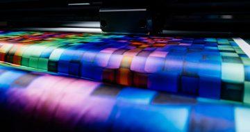 Application Textile - TX300P-1800B