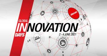 Mimaki annonce l'événement international Innovation Days pour inspirer et st image